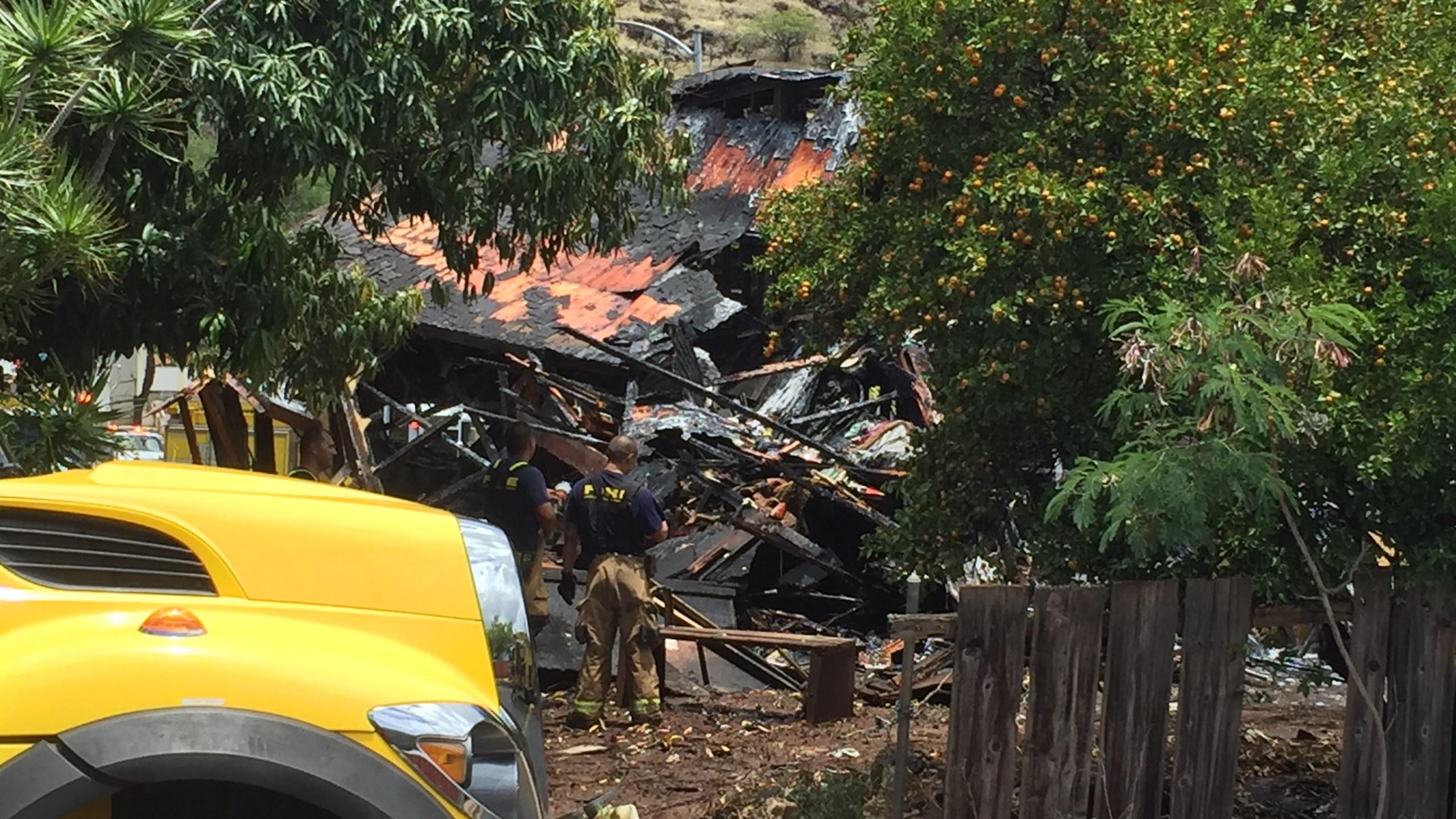 waianae house fire_170623