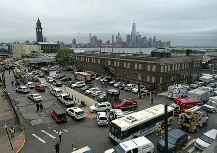 Hoboken Train Crash_177562