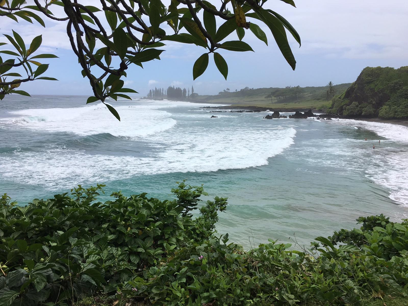 hamoa beach maui_173590