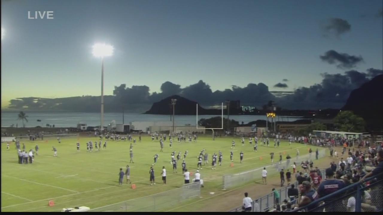 waianae high school football_173334