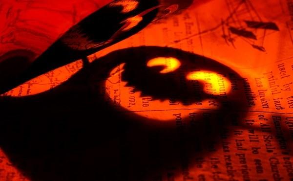Happy Halloween Little Ghost_182189