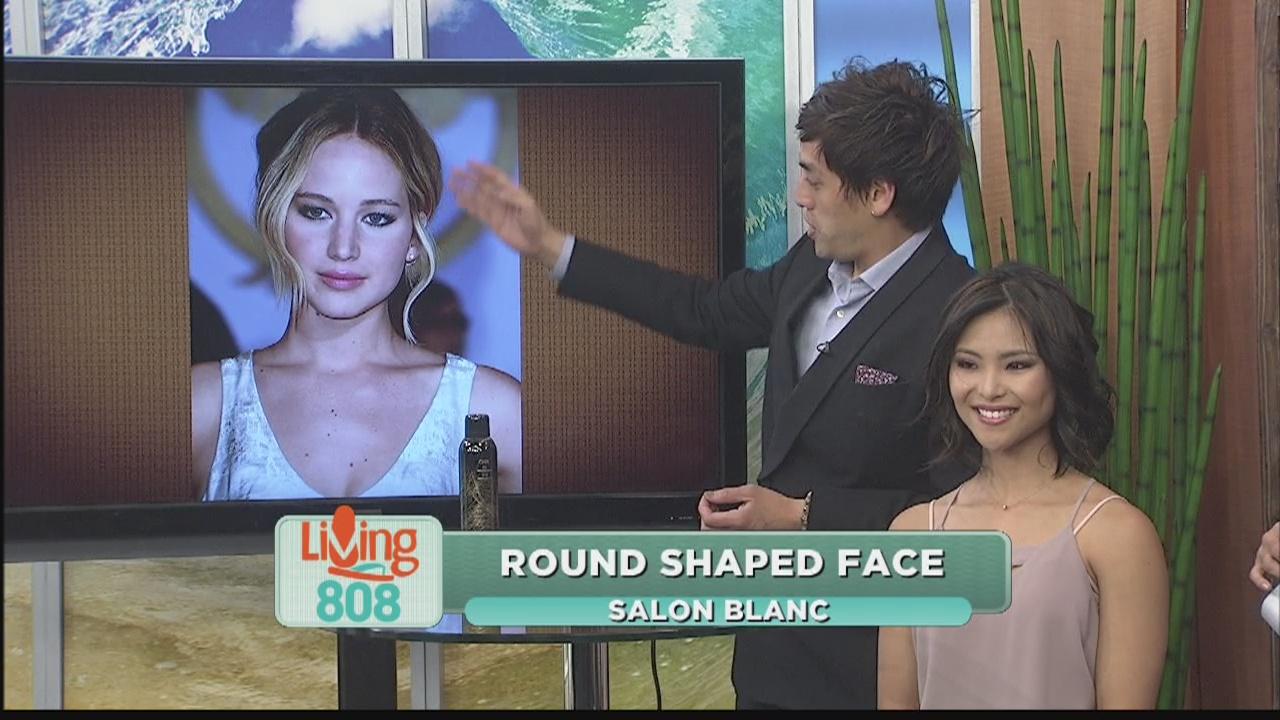 Salon Blanc: Your Unique Face