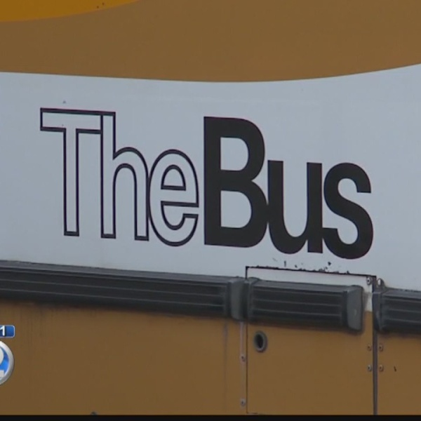 Security measures taken on TheBus in light of recent groping incidents
