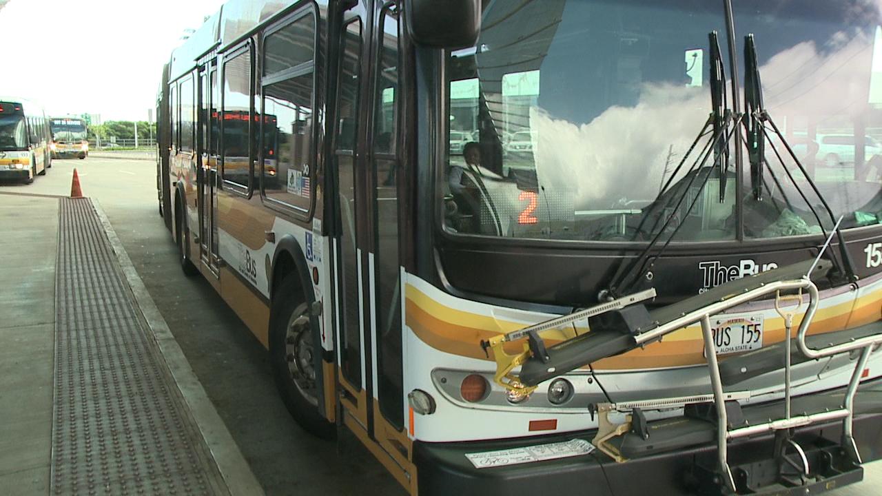 thebus bus generic kalihi transit center_204032