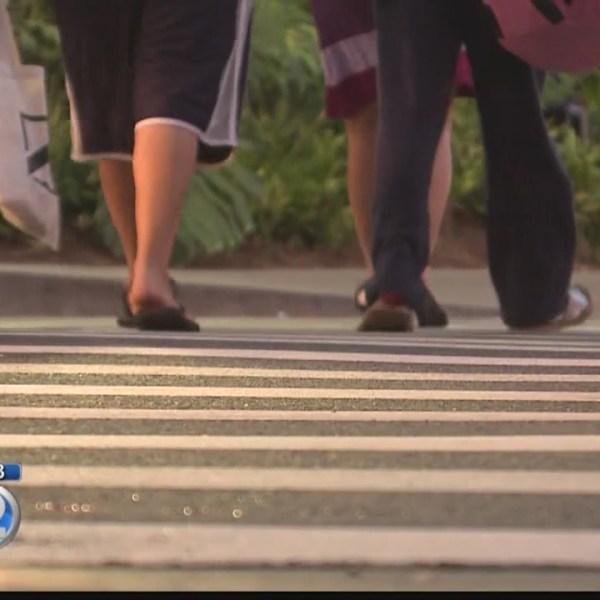 Ask HPD: Pedestrians in crosswalks