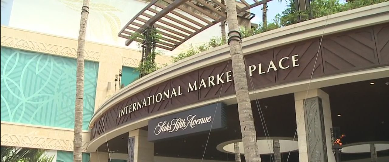 More than 20 stores, restaurants to participate in job fair held at International Market Place