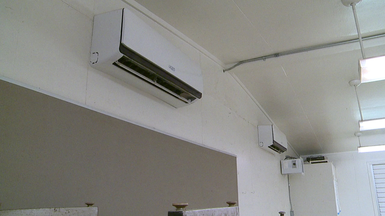 campbell high school air conditioners_213345