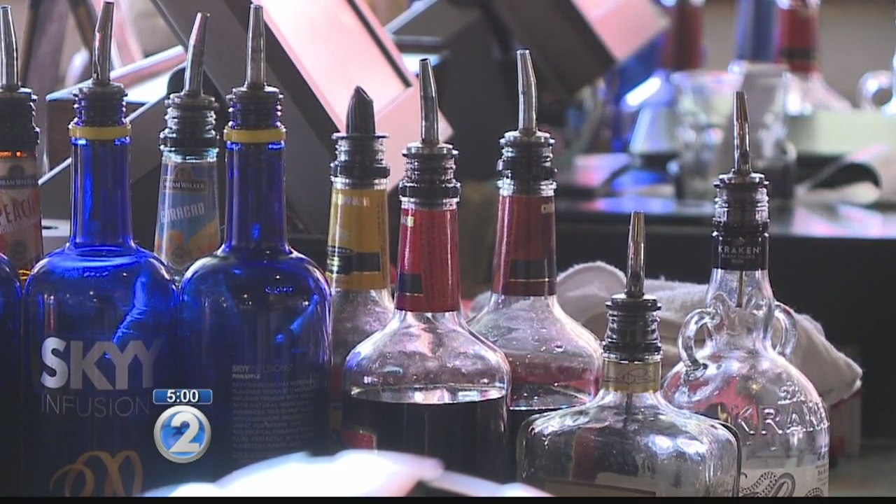 Proposed liquor license fee increase could affect the price you pay for alcohol