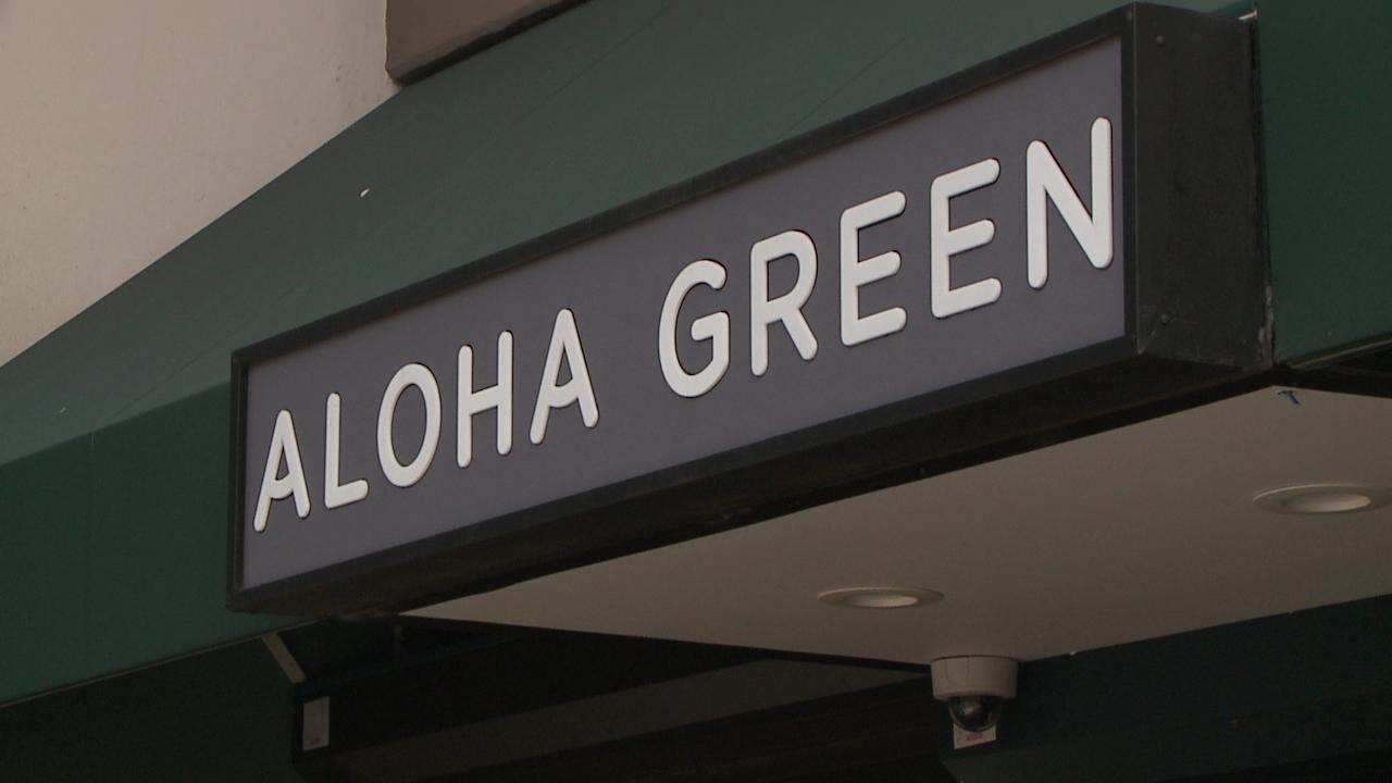 aloha green medical marijuana dispensary_219348