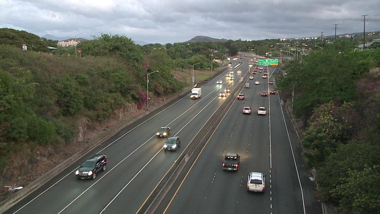 h-1 moanalua freeway middle street overpass_227866