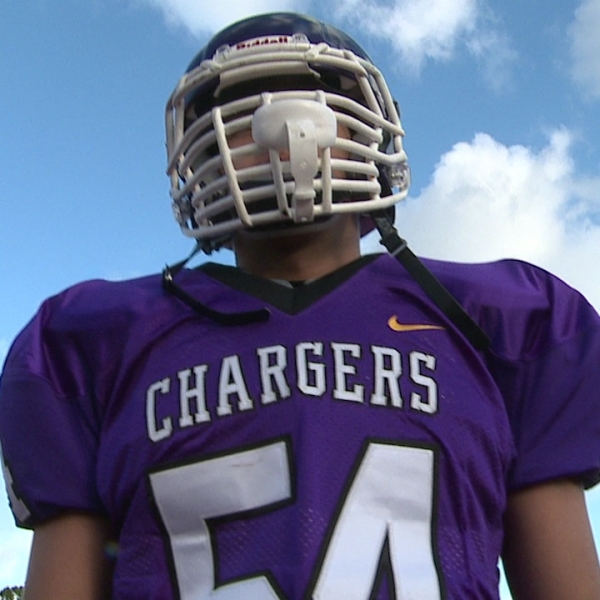 pearl city chargers_227718