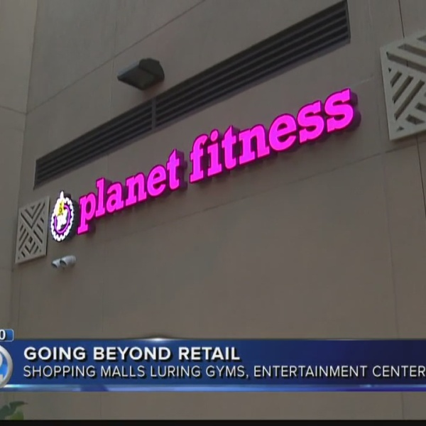 Shopping centers add lifestyle options to keep customers as retail landscape evolves