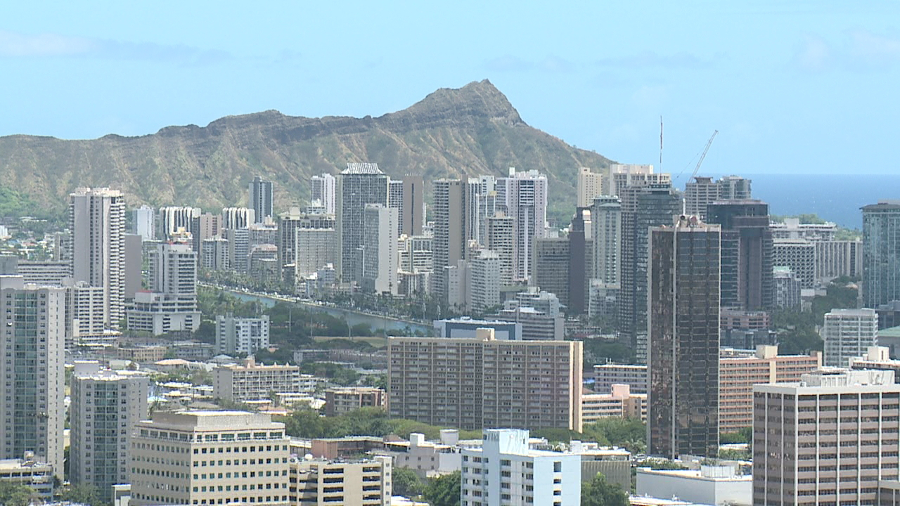 honolulu condos homes skyline generic_221807
