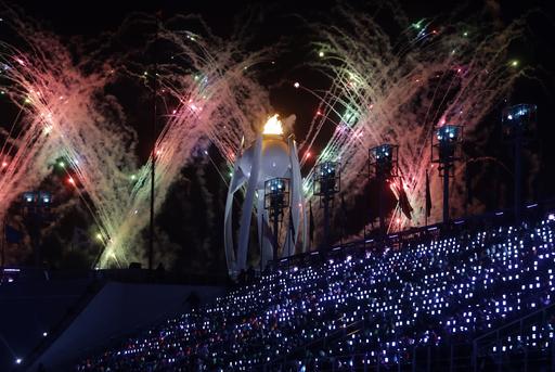 Pyeongchang Olympics Closing Ceremony_243764