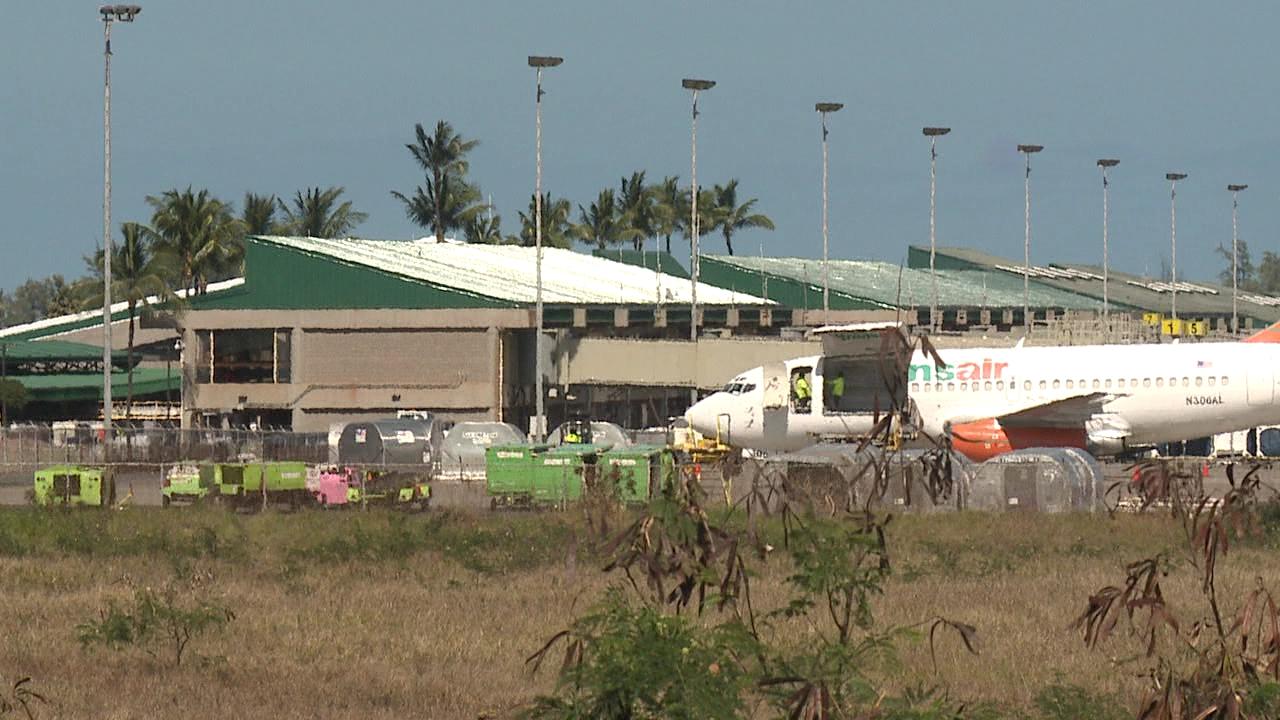 Kahului Airport 4