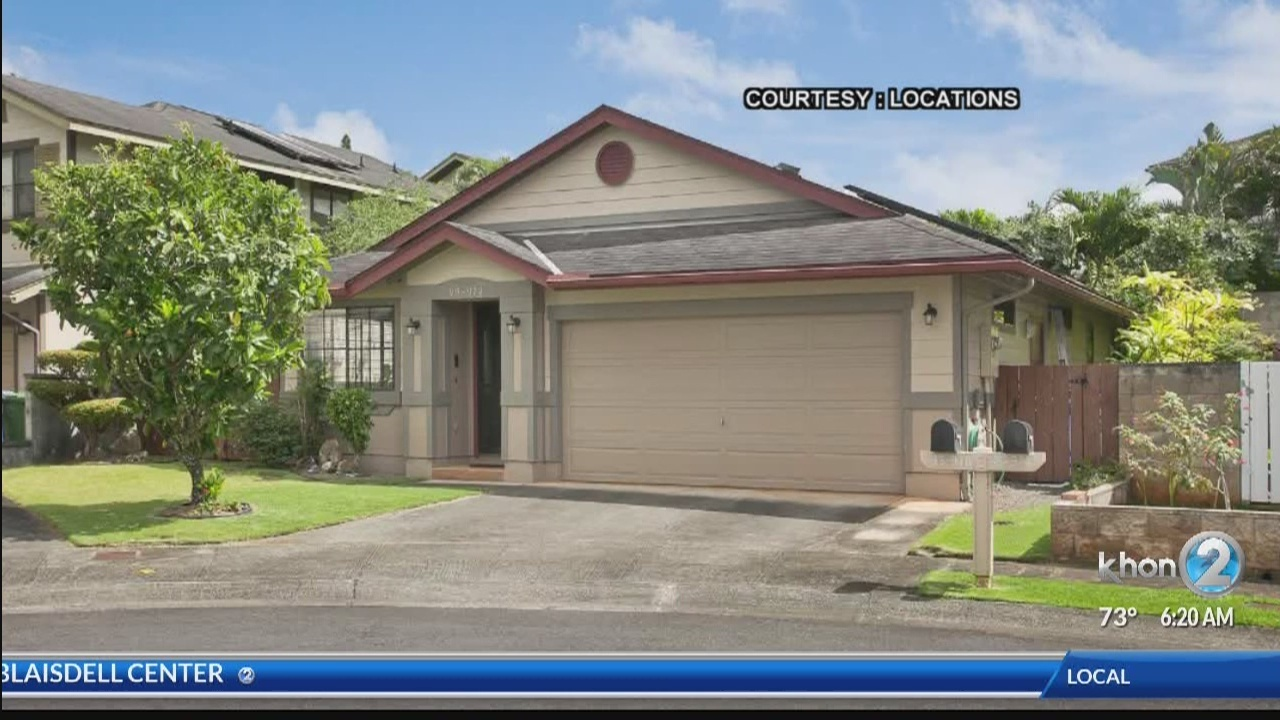 Locations Expert Talks About Housing Types, Demand in Mililani