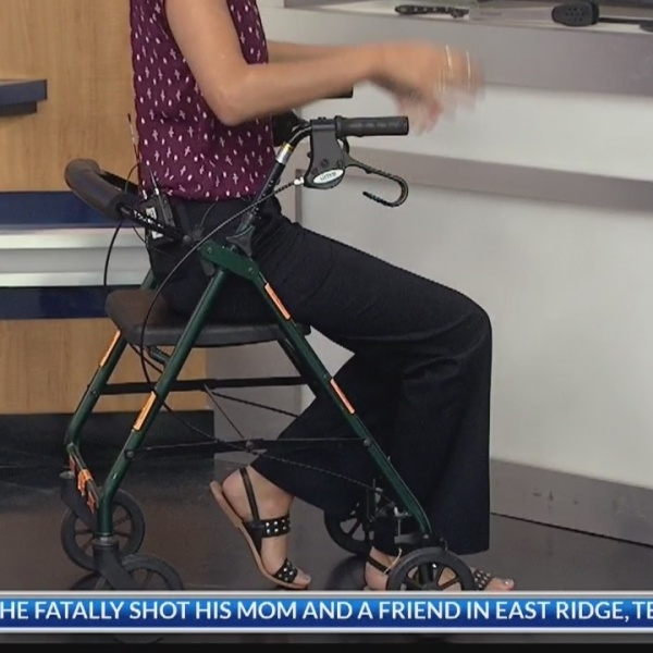 Ask A Specialist: Home Safety: Safe and Appropriate Use of Durable Medical Equipment
