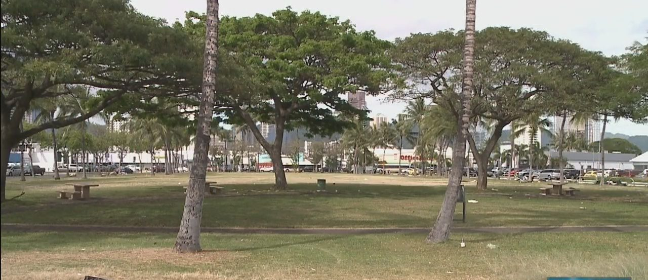 City plans enforcement of park hours and property ordinance for Kakaako Makai parks