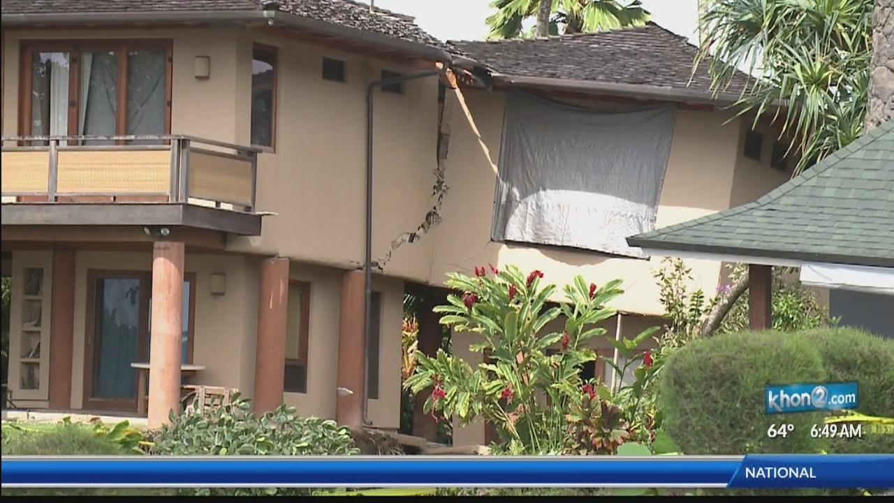 Rules may change for Kauai homeowners anxious to rebuild
