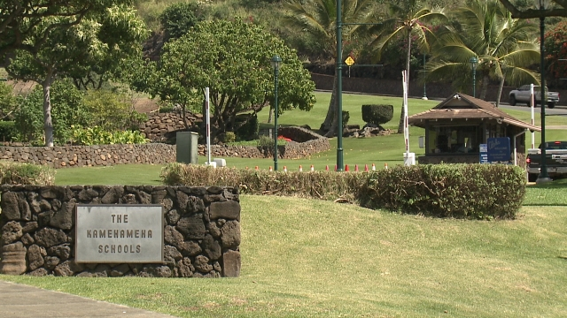 UH professor embroiled in controversy after criticizing Kamehameha Schools