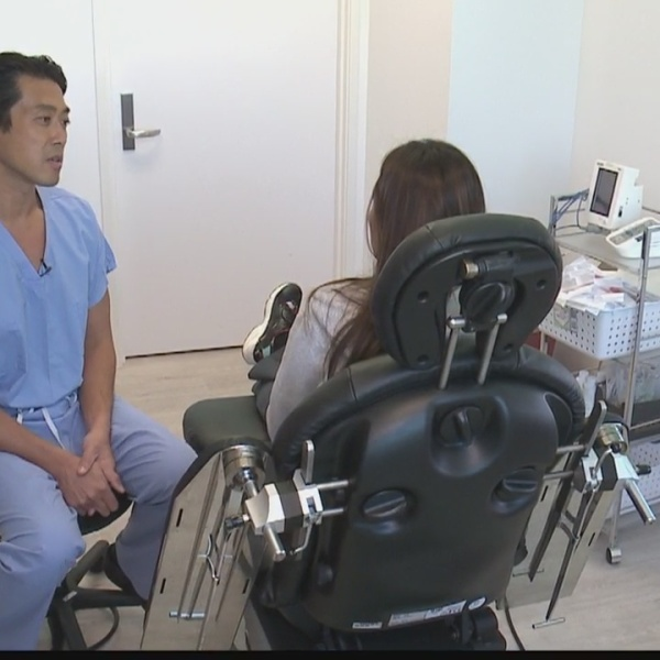 Business Matters: Dr. Shim Ching plastic surgeon