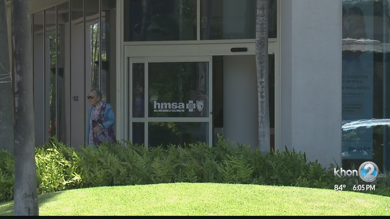 HMSA, Hawaii's largest medical insurance provider, being sued for denying medical leave to employees