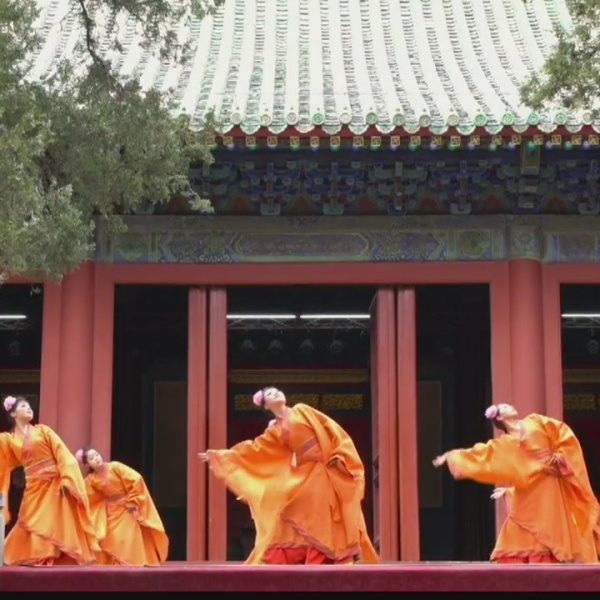 Mixed Plate: Taiwan's abundance of festivals put regional cultures in spotlight