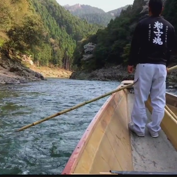 Mixed Plate Japan Riverfarers