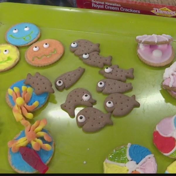 Summer treats with Diamond Bakery Products