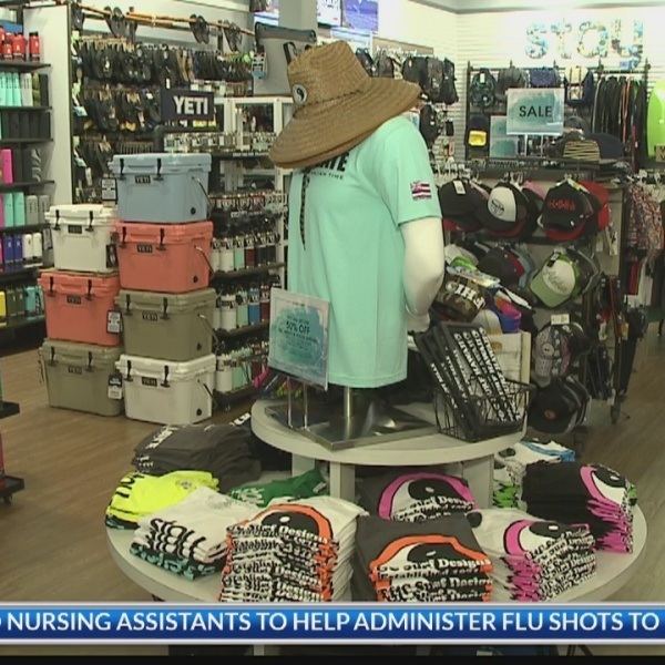T&C Surf at Ka Makana Alii Offers Back-to-School Items