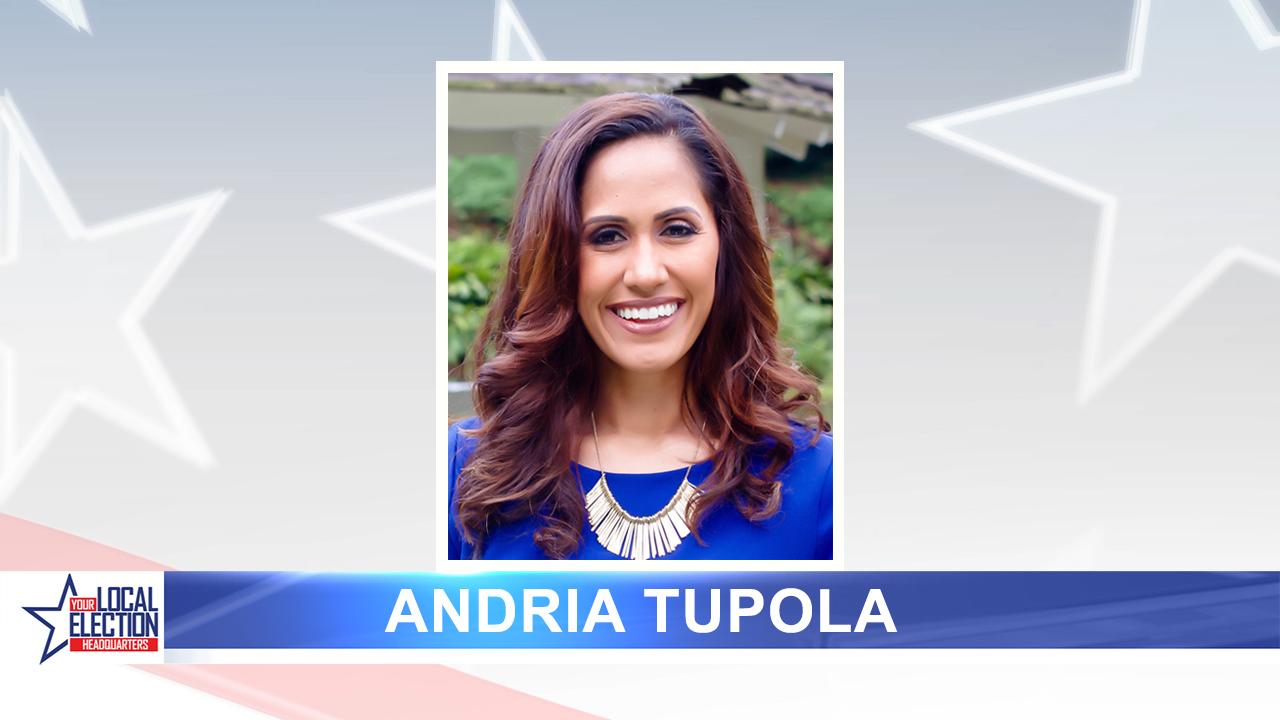 Andria Tupola FINAL