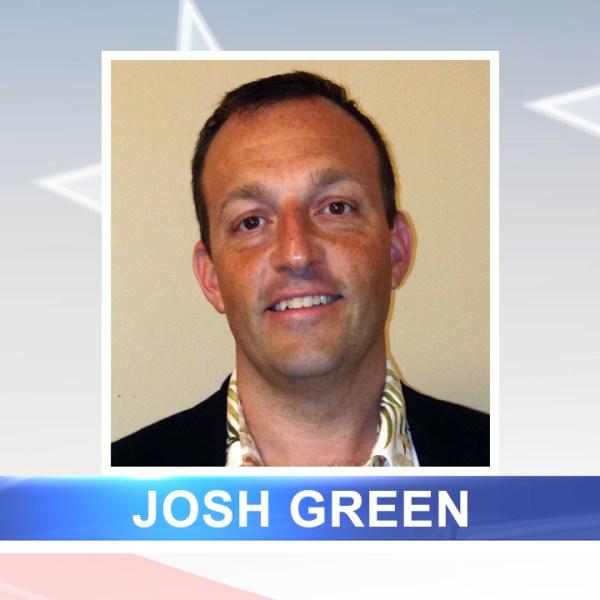 Josh Green FINAL