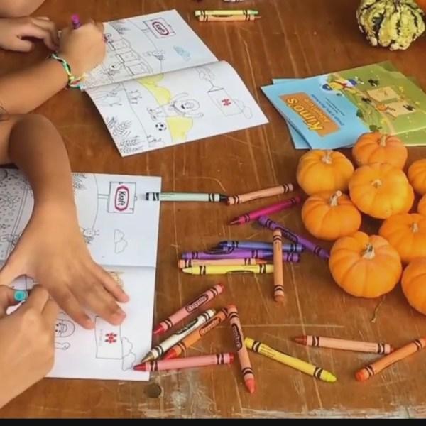 Keiki Corner: Children & Youth Day