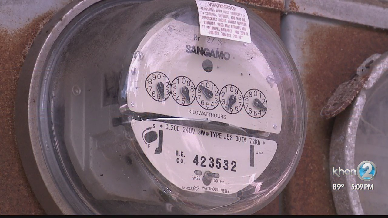 Public Utilities Commission approves Maui Electric Company rate increase
