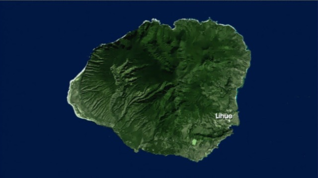 Flash flood warning for Kauai until 3:30 p.m.