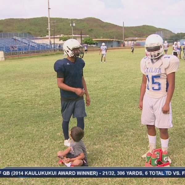 Through tough times, Kailua remains a town of brotherly love