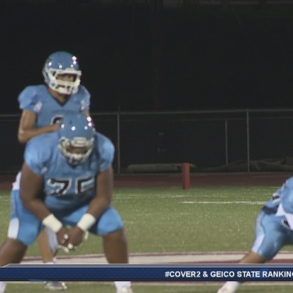 Undefeated Saint Francis climbs into top 10 of Cover2 & GEICO State Rankings
