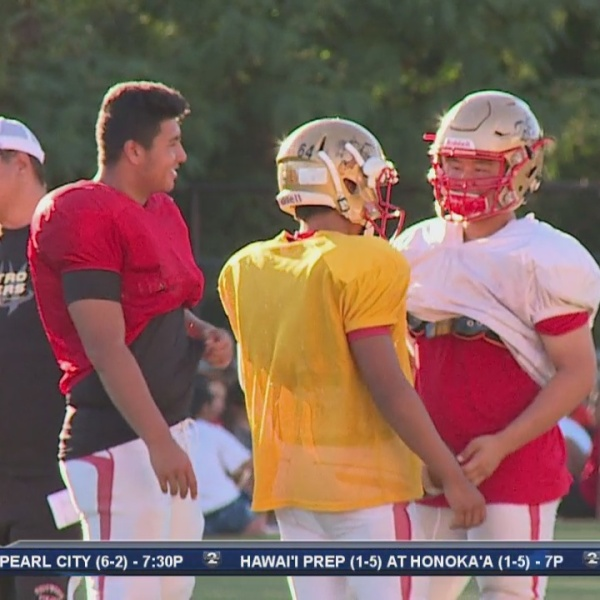 After nearly a decade of losing seasons, the Rough Riders focus on victory