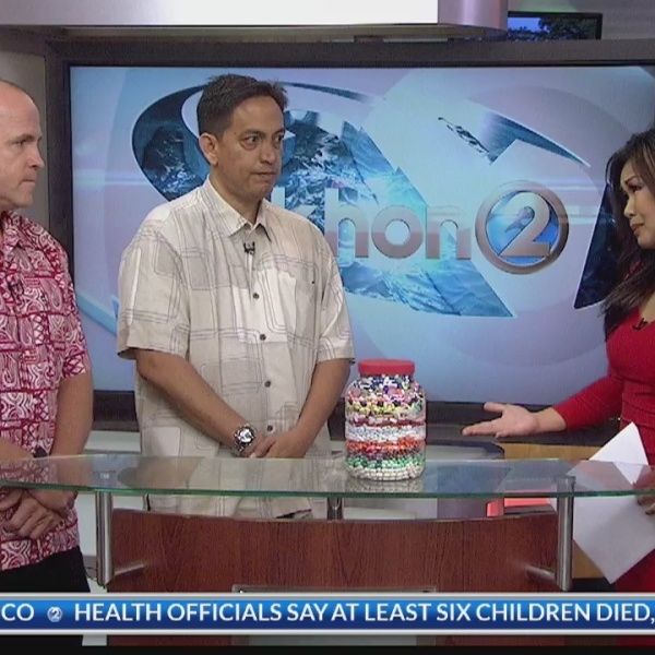 Hawaii Residents Encouraged to Get Rid of Old Medications
