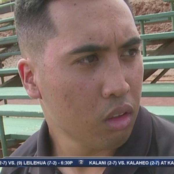 Pop Quiz: The many faces of Hawaii prep football parents