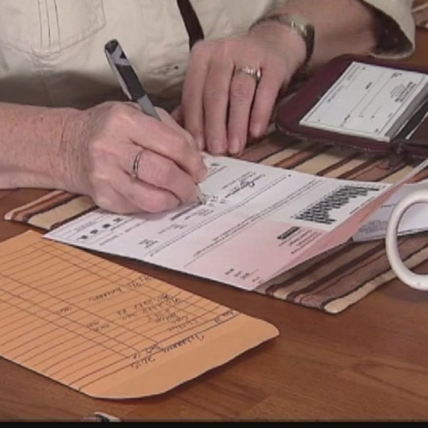 Renovating Retirement: Taxed on social security