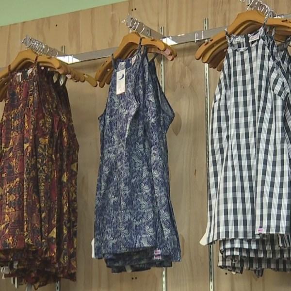 Savvy Shopper: Pipe Dreams Surf Co.