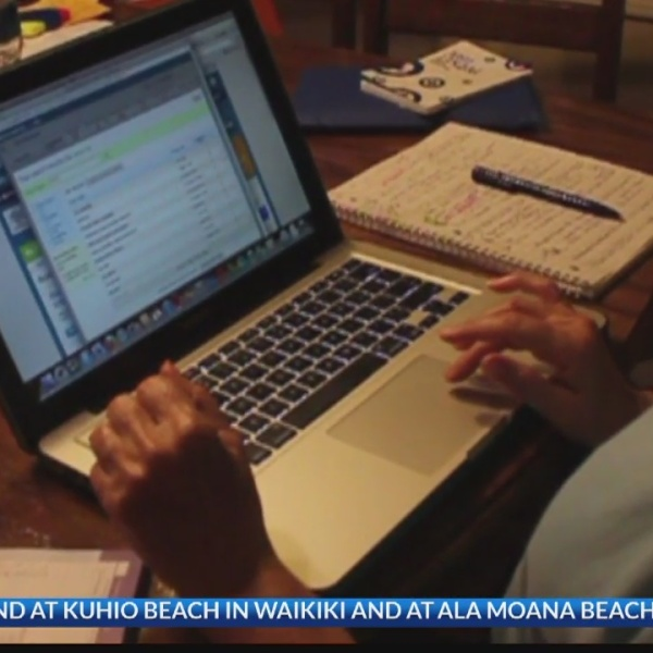 University of Hawaii phishing scam