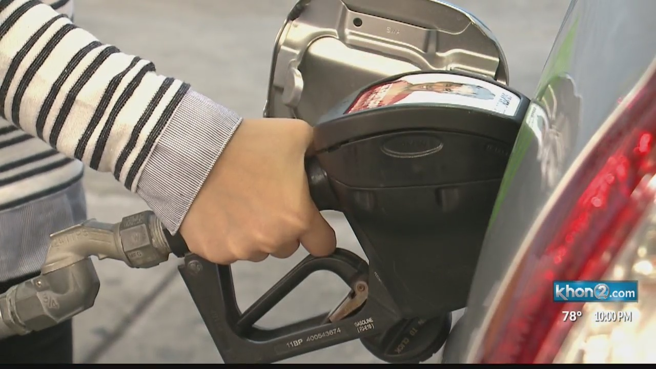 With gas prices higher than usual, experts provide tips to keep your tank from emptying faster