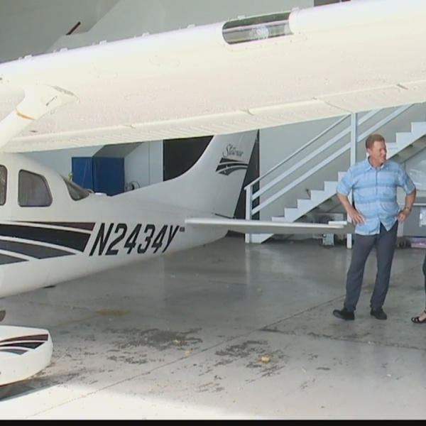 Business Matters: Goldwings Supply Service
