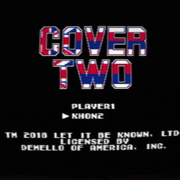 Cover2 Season 6, Episode 9 (Arcade Night)