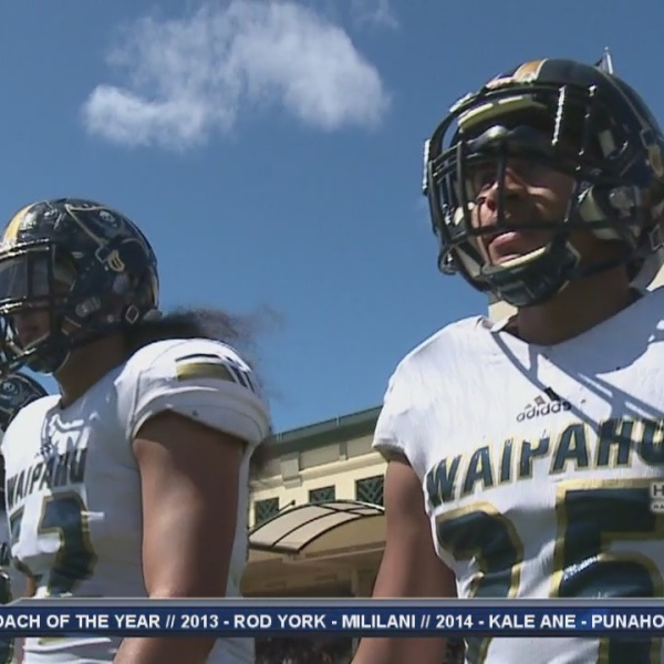Game Preview and Analysis: Waipahu vs. Hilo