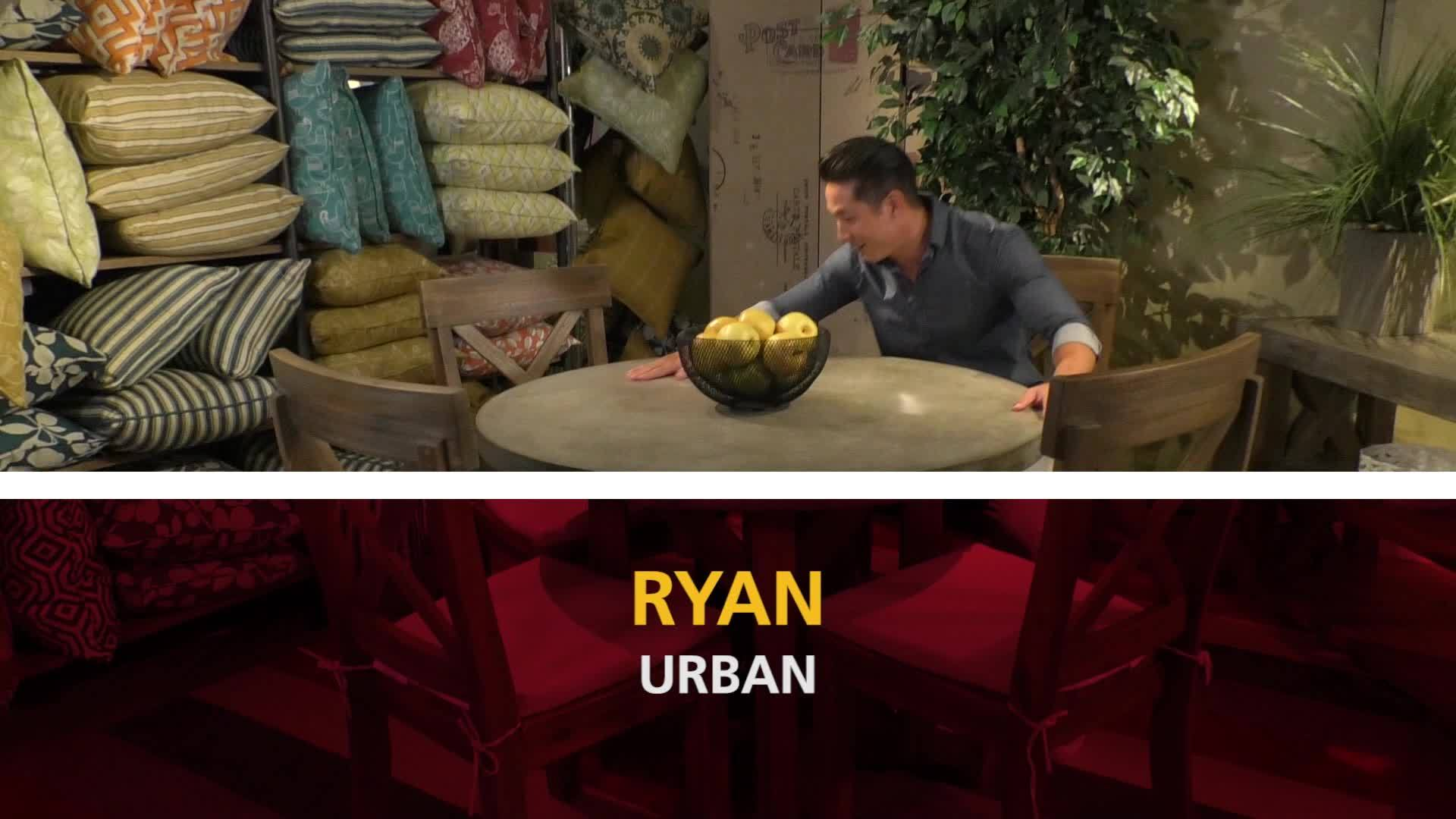 What's Your Furniture Style? Urban vs. Coastal
