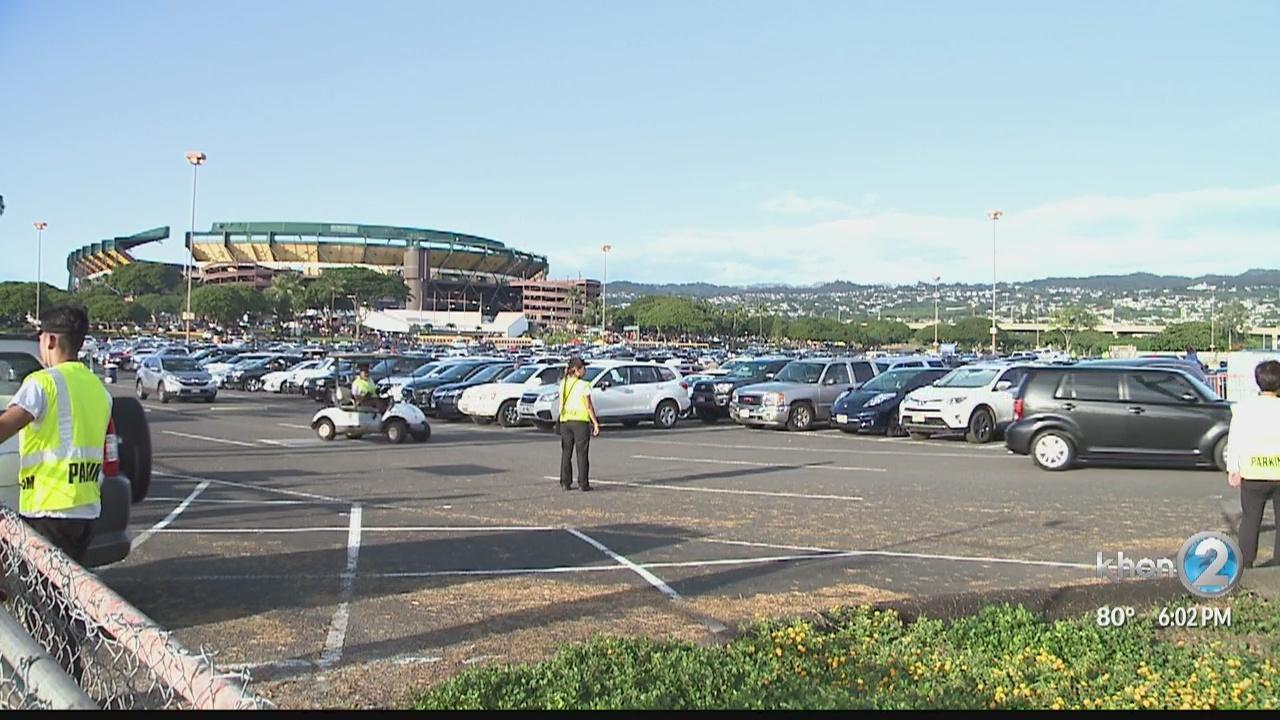 State senator says Aloha Stadium needs new facility