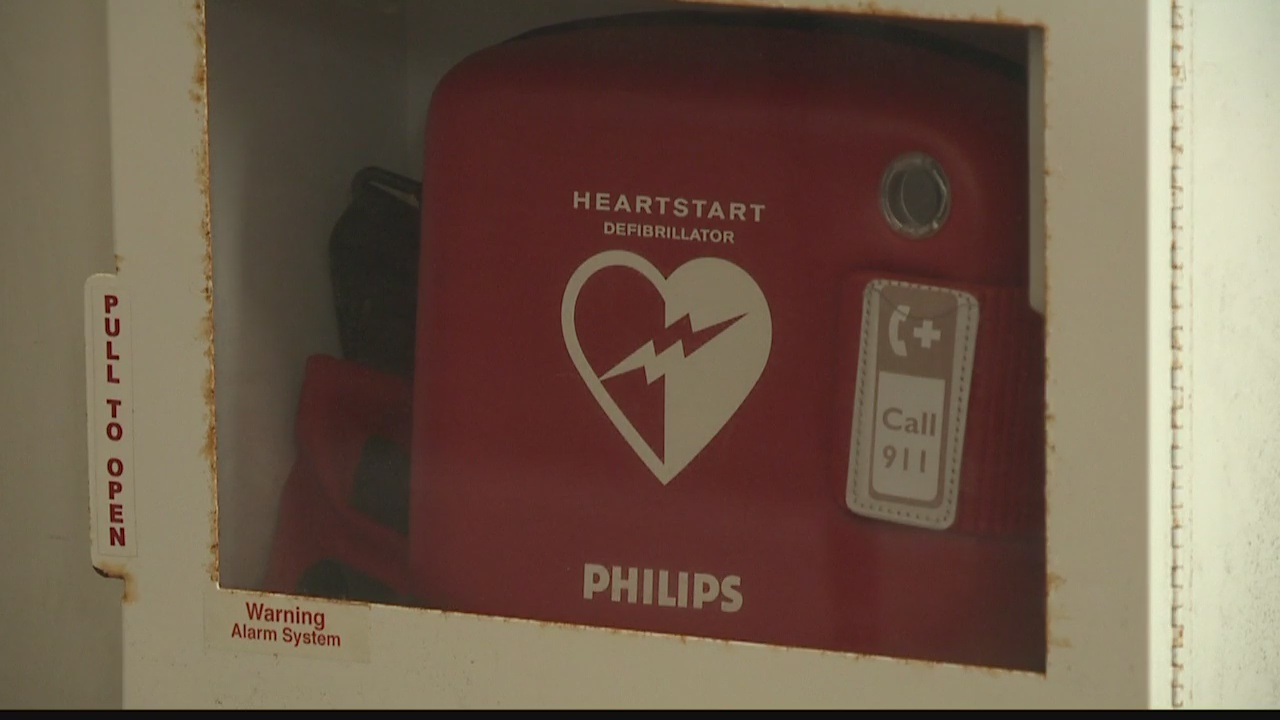 AED Institute-Debunking myths
